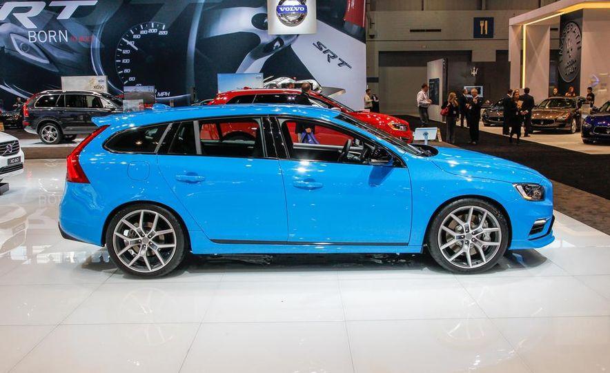 2015 Subaru Legacy - Slide 26