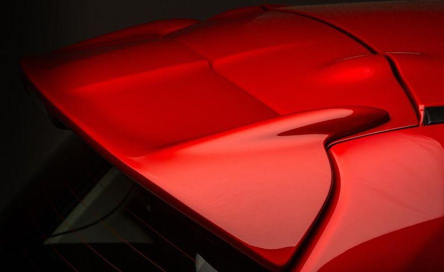 2014 Mitsubishi Mirage ES - Slide 28