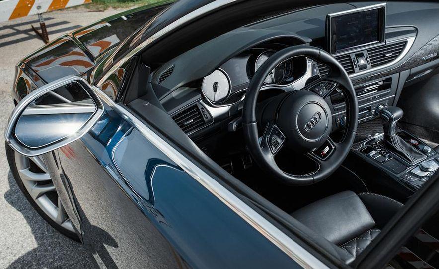 2013 Audi S7 Quattro - Slide 29