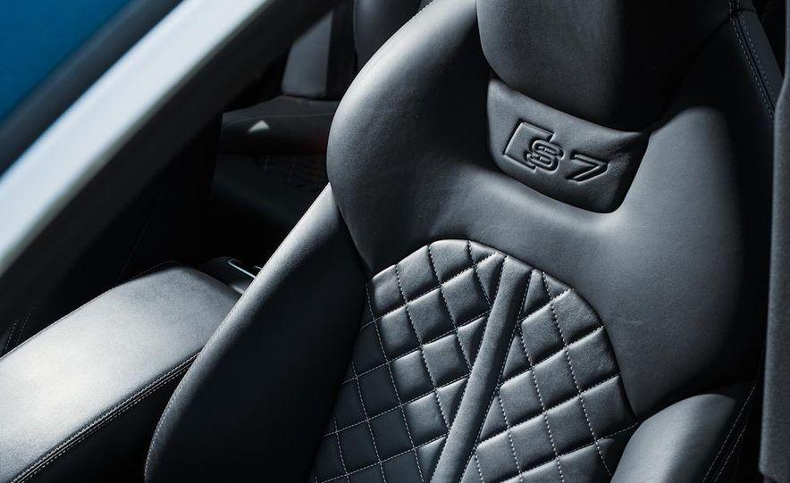 2013 Audi S7 Quattro - Slide 30