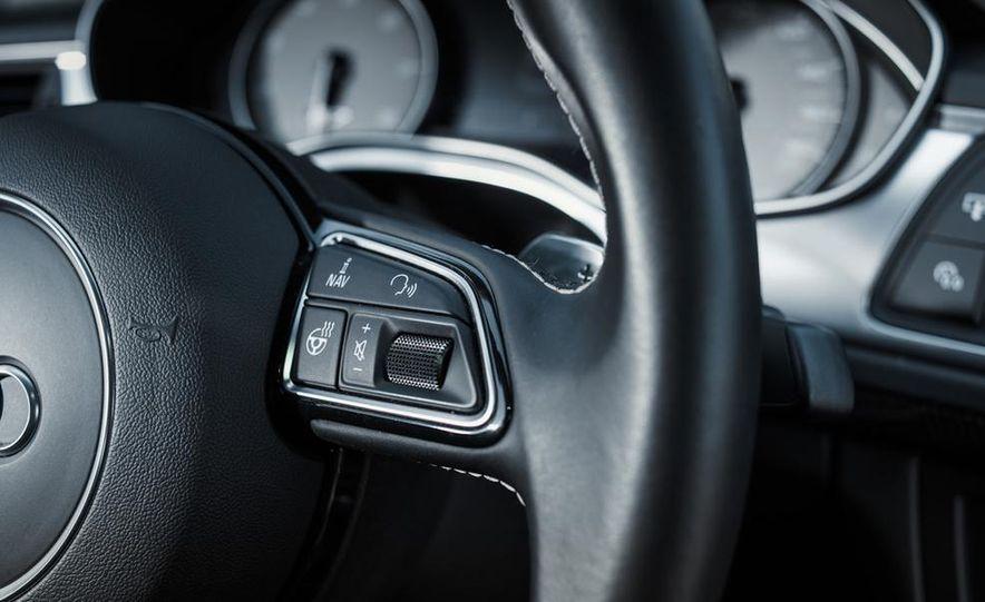 2013 Audi S7 Quattro - Slide 33