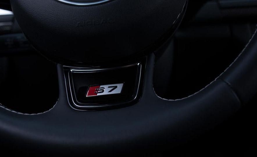 2013 Audi S7 Quattro - Slide 34
