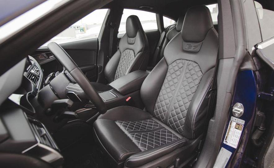 2013 Audi S7 Quattro - Slide 78