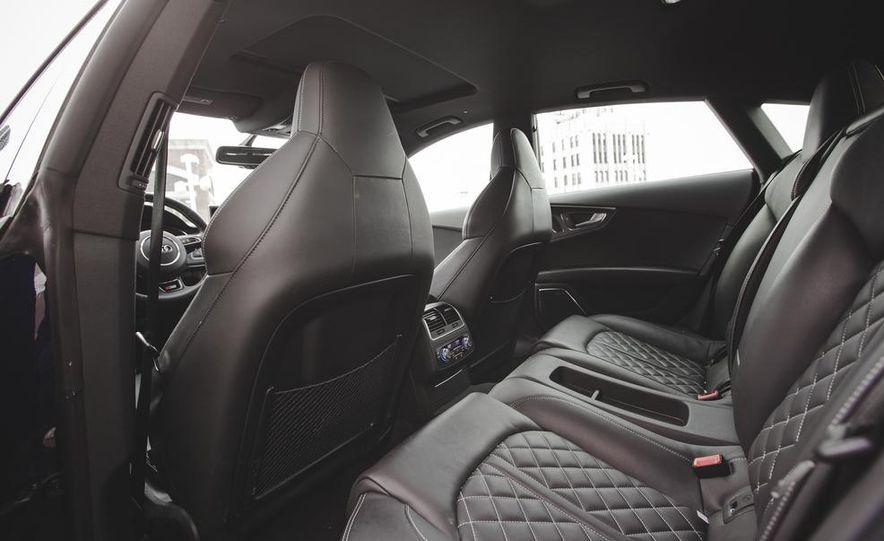 2013 Audi S7 Quattro - Slide 79