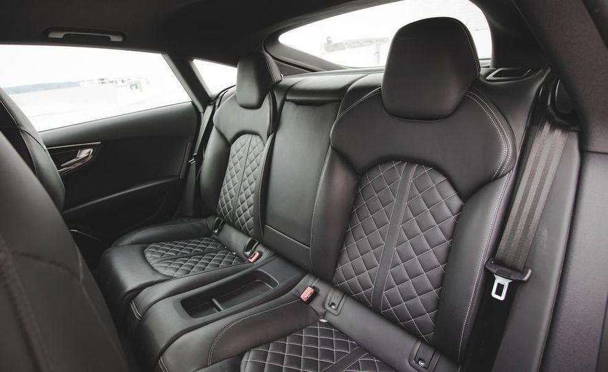 2013 Audi S7 Quattro - Slide 80