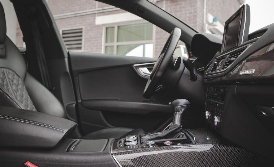 2013 Audi S7 Quattro - Slide 84