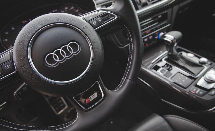 2013 Audi S7 Quattro - Slide 85