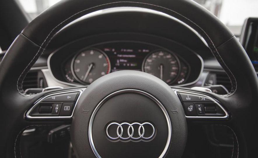 2013 Audi S7 Quattro - Slide 86