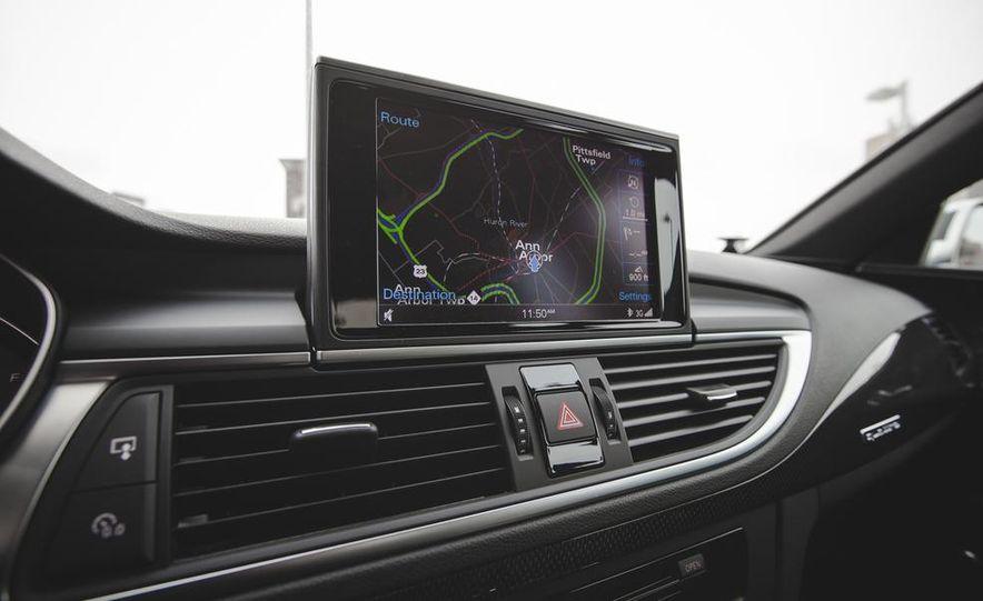 2013 Audi S7 Quattro - Slide 88