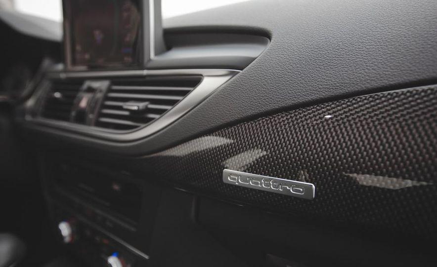 2013 Audi S7 Quattro - Slide 89