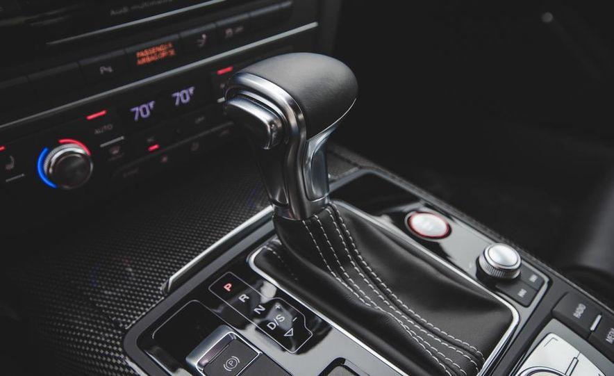 2013 Audi S7 Quattro - Slide 90
