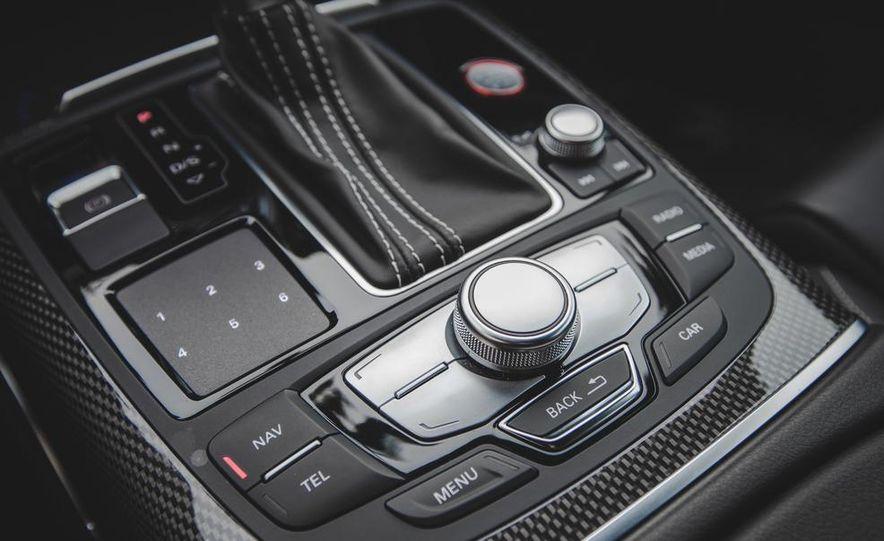 2013 Audi S7 Quattro - Slide 92