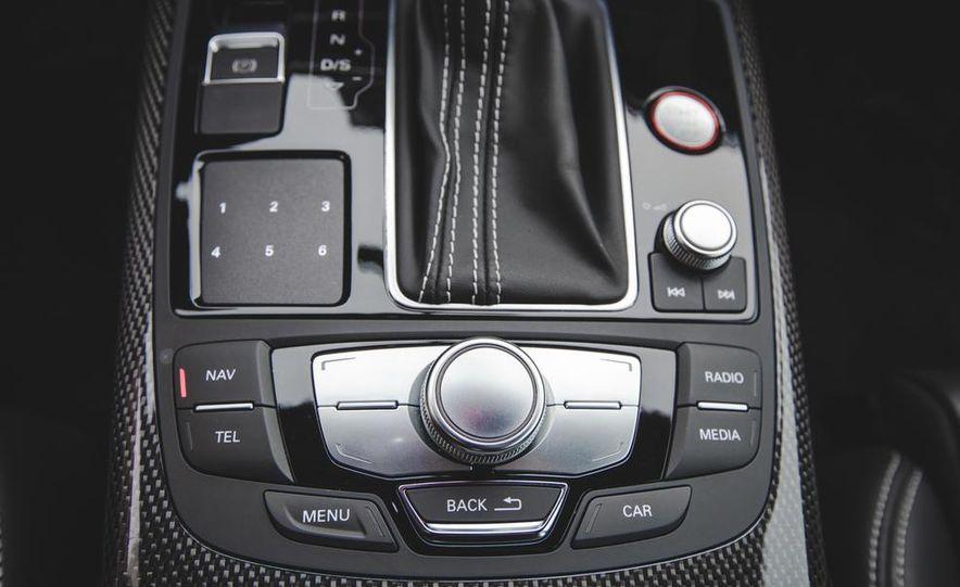 2013 Audi S7 Quattro - Slide 93