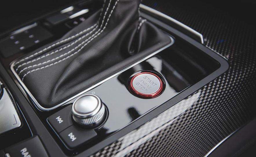 2013 Audi S7 Quattro - Slide 94