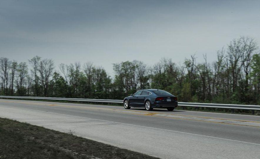 2013 Audi S7 Quattro - Slide 8
