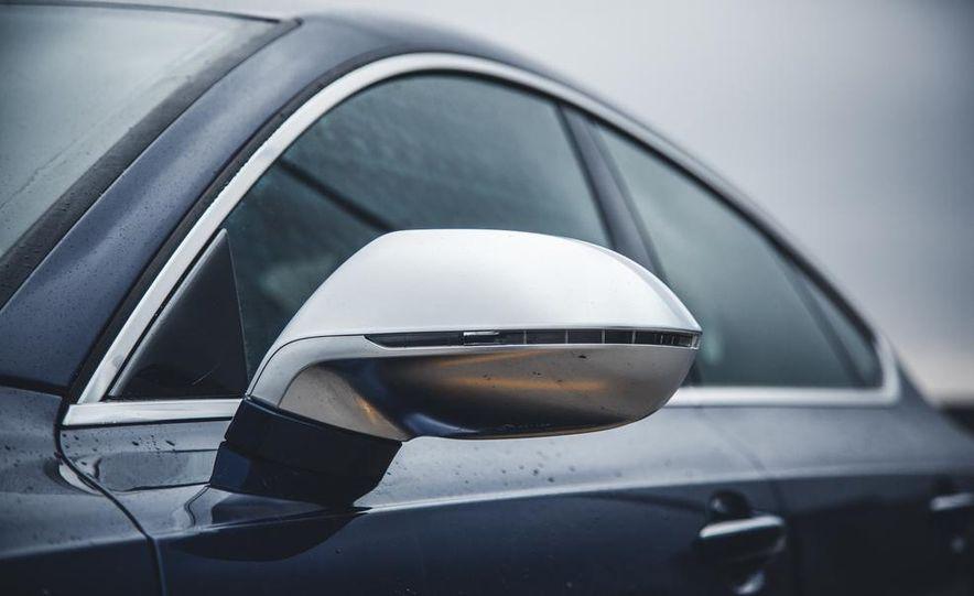 2013 Audi S7 Quattro - Slide 48