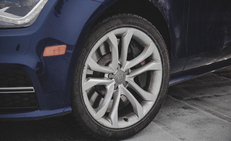 2013 Audi S7 Quattro - Slide 73