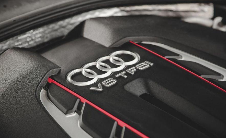 2013 Audi S7 Quattro - Slide 99