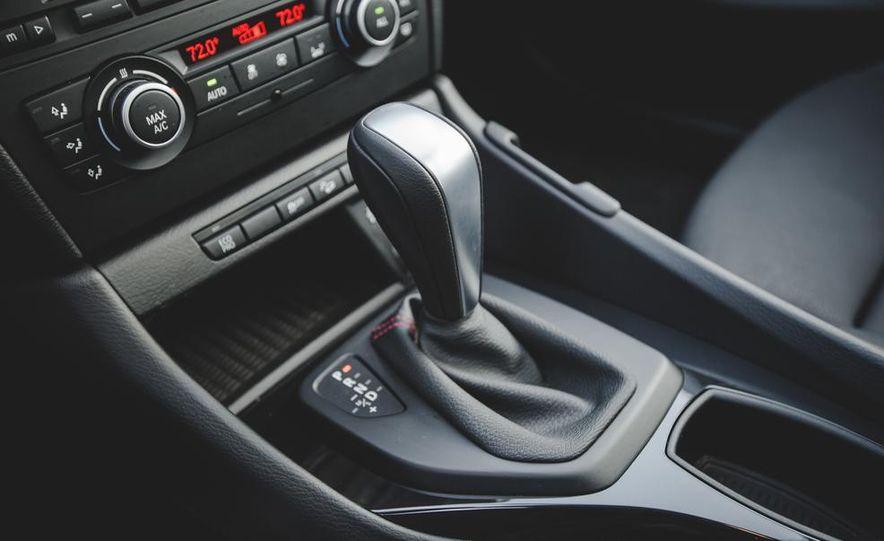 2014 BMW X1 xDrive35i - Slide 51