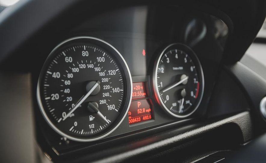2014 BMW X1 xDrive35i - Slide 43