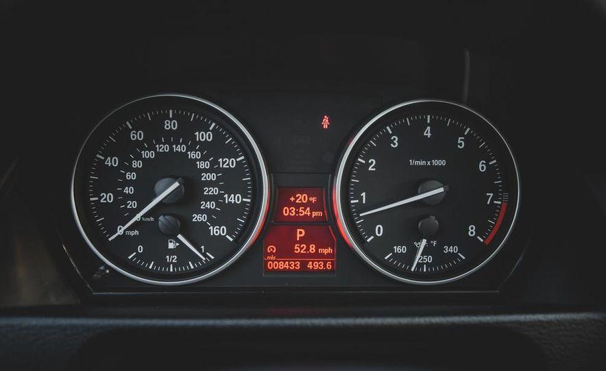 2014 BMW X1 xDrive35i - Slide 44