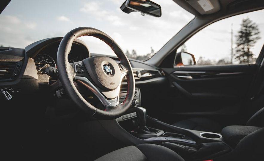 2014 BMW X1 xDrive35i - Slide 29
