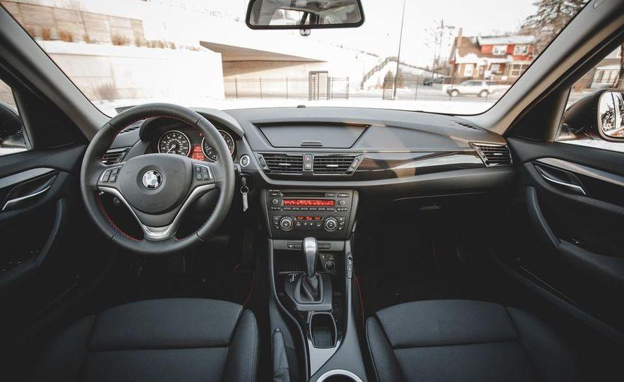2014 BMW X1 xDrive35i - Slide 30