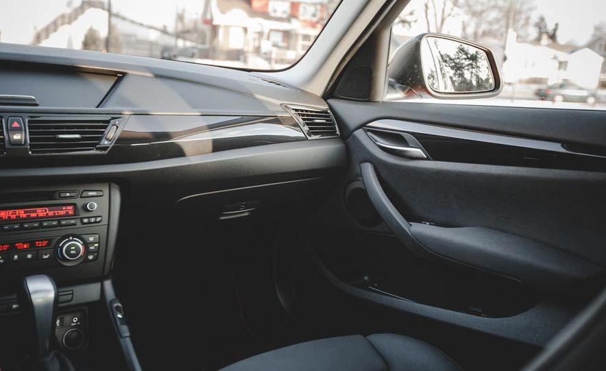 2014 BMW X1 xDrive35i - Slide 39