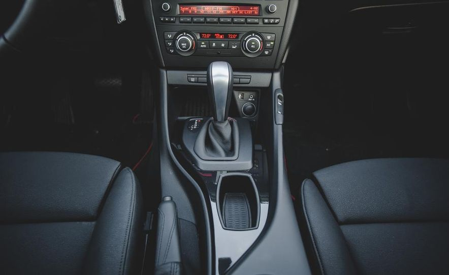 2014 BMW X1 xDrive35i - Slide 50