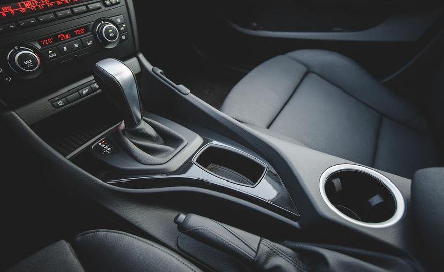 2014 BMW X1 xDrive35i - Slide 52