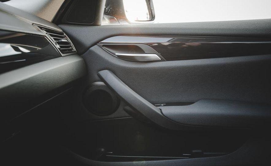 2014 BMW X1 xDrive35i - Slide 53