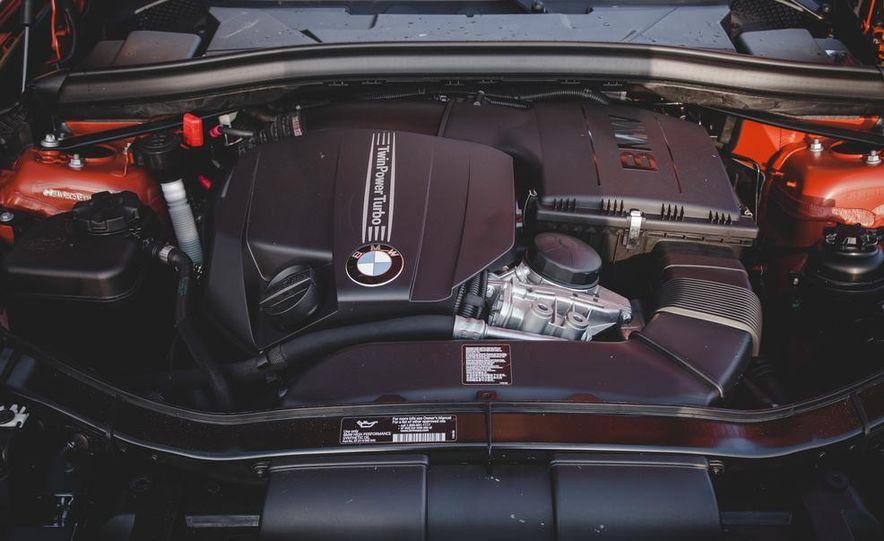 2014 BMW X1 xDrive35i - Slide 55