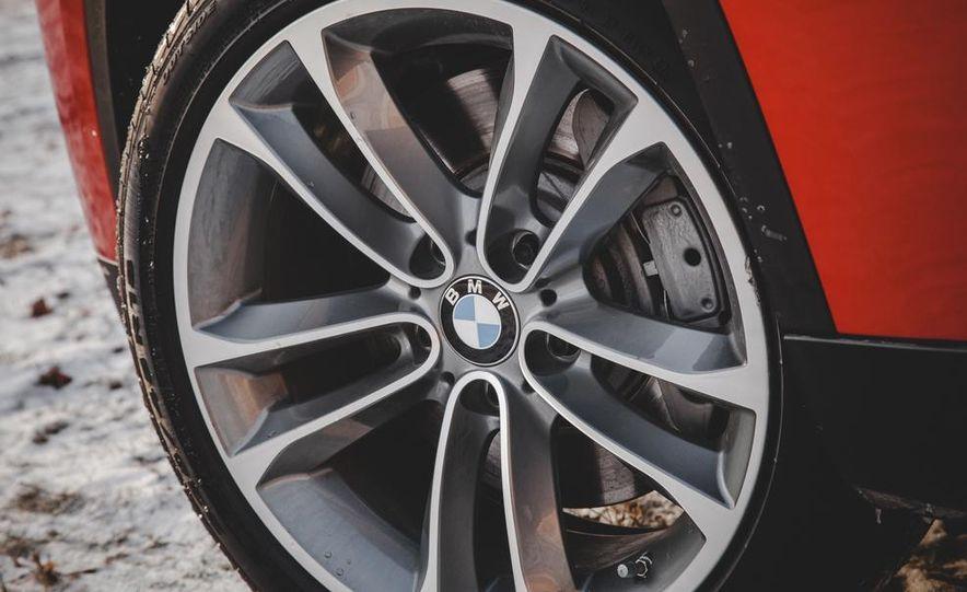 2014 BMW X1 xDrive35i - Slide 24