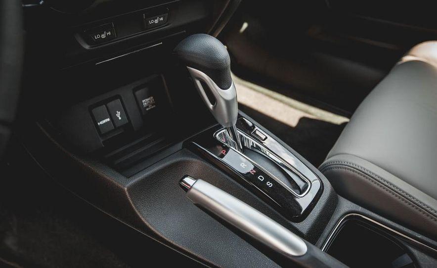 2014 Honda Civic coupe - Slide 48