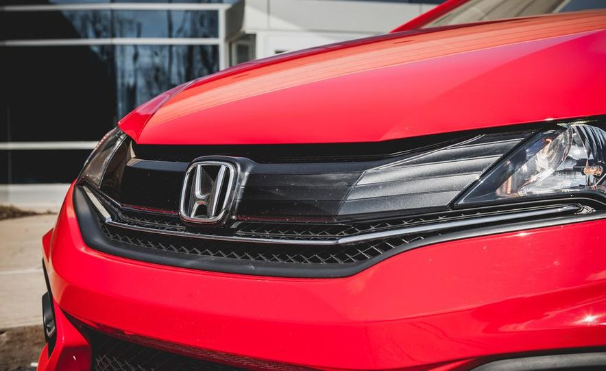 2014 Honda Civic coupe - Slide 19