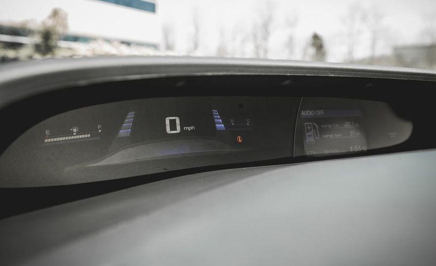 2014 Honda Civic coupe - Slide 44