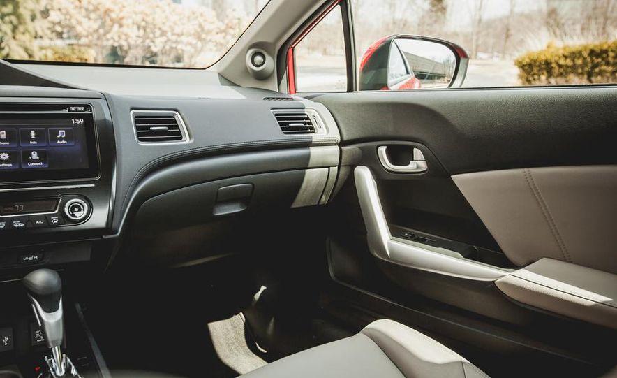 2014 Honda Civic coupe - Slide 39