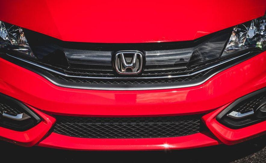 2014 Honda Civic coupe - Slide 16