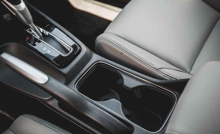 2014 Honda Civic coupe - Slide 49