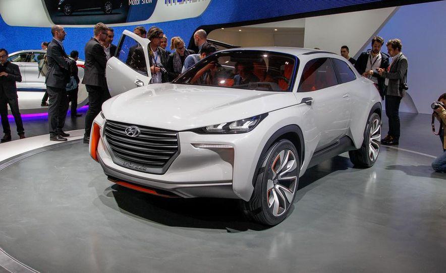 Hyundai Intrado concept - Slide 3