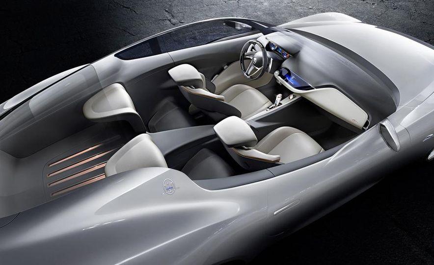 Maserati Alfieri concept - Slide 38