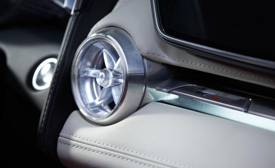 Mazda Hazumi concept - Slide 23