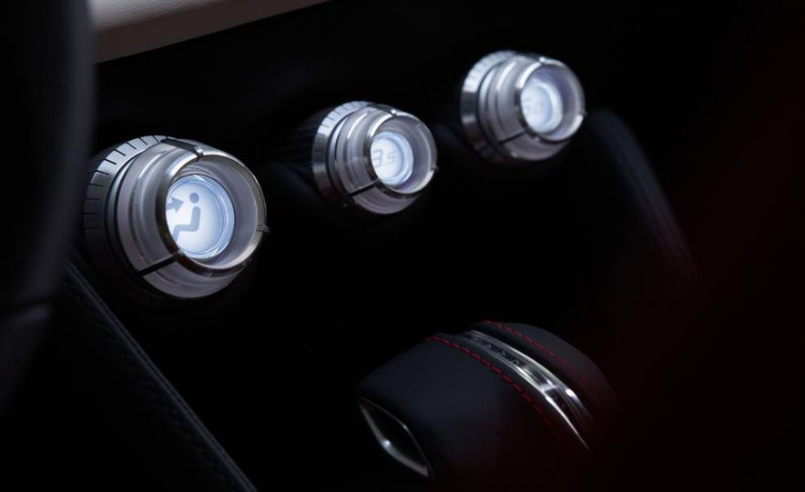 Mazda Hazumi concept - Slide 24