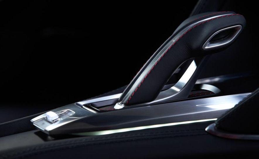 Mazda Hazumi concept - Slide 22