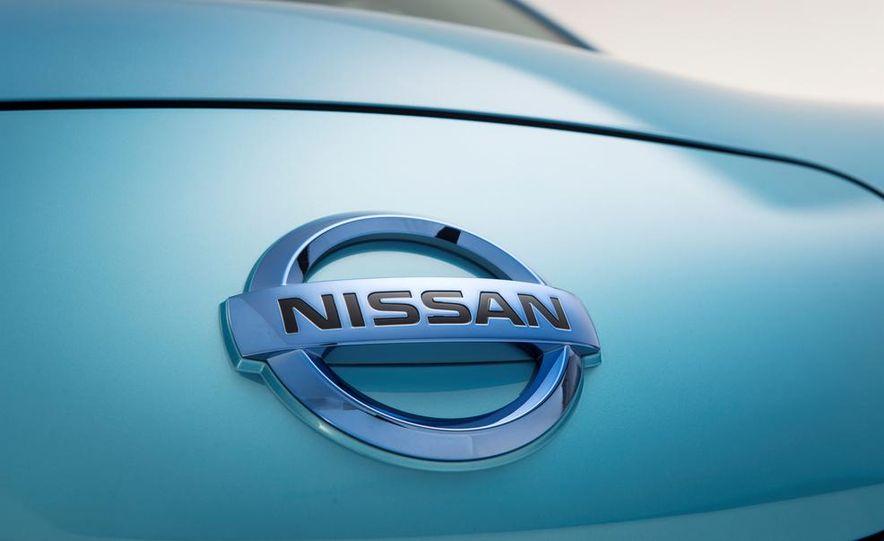 Nissan e-NV200 Evalia - Slide 22