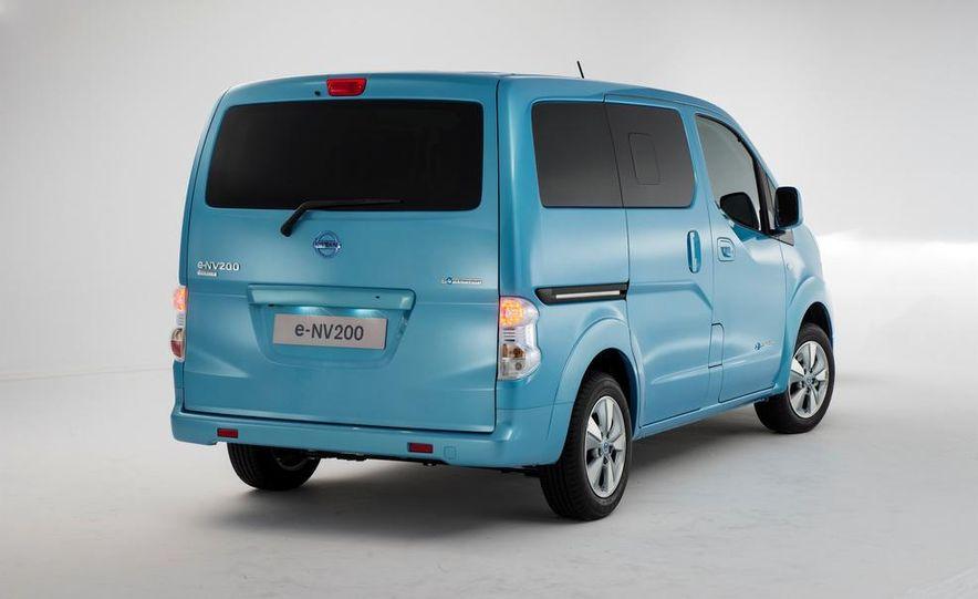 Nissan e-NV200 Evalia - Slide 16