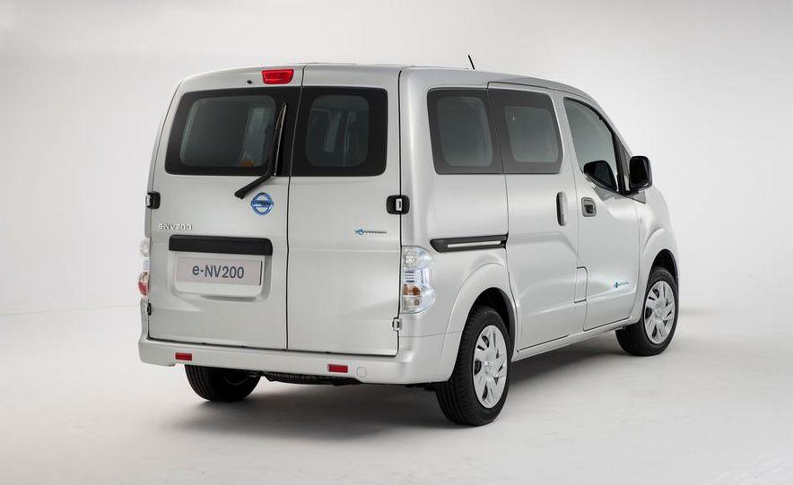 Nissan e-NV200 Evalia - Slide 49