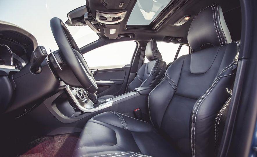 2015 Volvo V60 - Slide 31