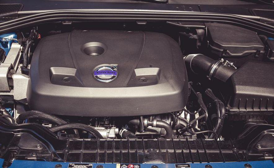 2015 Volvo V60 - Slide 50