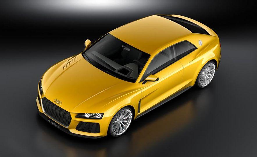 2017 Audi Sport Quattro concept - Slide 3